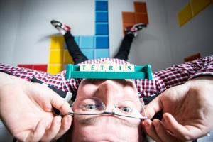 Tetris Sopot
