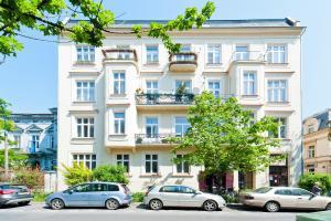Best Place Apartment