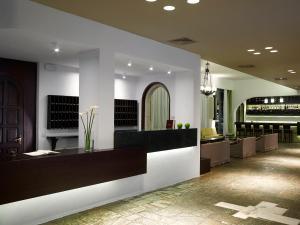 Albatros Spa & Resort Hotel, Rezorty  Hersonissos - big - 101