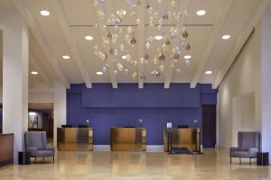Hilton Mississauga/Meadowvale, Hotels  Mississauga - big - 27