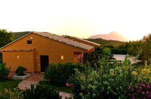 Villa Cattleya, Dovolenkové domy  Campofelice di Roccella - big - 25