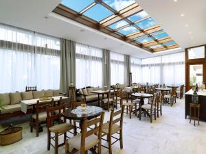 Albatros Spa & Resort Hotel, Rezorty  Hersonissos - big - 103