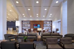 Hilton Mississauga/Meadowvale, Hotels  Mississauga - big - 32
