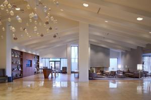 Hilton Mississauga/Meadowvale, Hotels  Mississauga - big - 26
