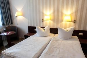 Hotel Anhalt - Bernburg