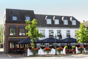Hotel-Restaurant Wanders - Borghees