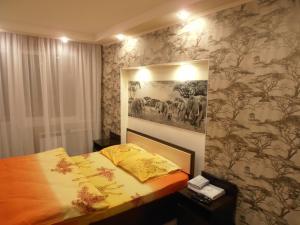 Apartment Moy Dom on Sovetskaya - Novyy Urengoy