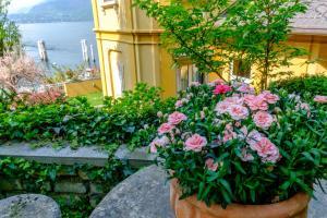 Villa Torretta, Гостевые дома  Варенна - big - 74