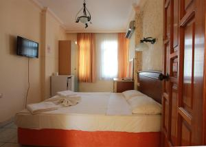 Baronessa Apart Hotel - Alanya