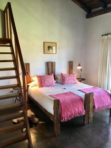 Hotel Casa De Campo, Hotel  Santa Cruz - big - 2