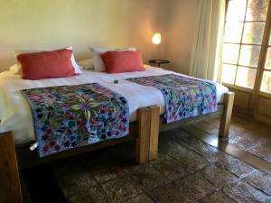 Hotel Casa De Campo, Hotel  Santa Cruz - big - 5