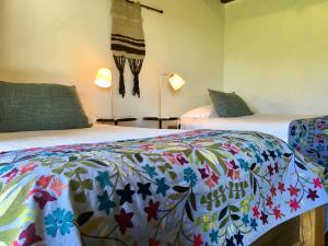 Hotel Casa De Campo, Hotel  Santa Cruz - big - 34