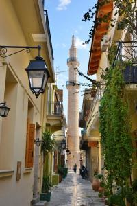obrázek - Minares Traditional Houses