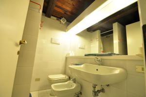 Apartment mit 2 Schlafzimmern und Hochparterre