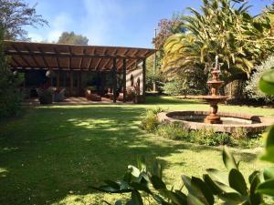 Hotel Casa De Campo, Hotel  Santa Cruz - big - 10