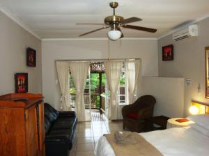Flintstones Guesthouse Fourways, Penzióny  Johannesburg - big - 31