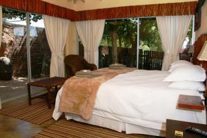 Flintstones Guesthouse Fourways, Penzióny  Johannesburg - big - 48