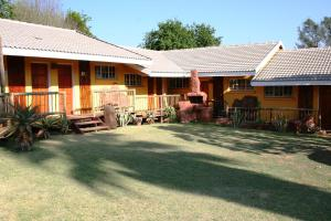 Flintstones Guesthouse Fourways, Penzióny  Johannesburg - big - 28