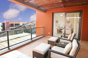 Villa Gran Canaria Specialodges, Виллы  Салобре - big - 53