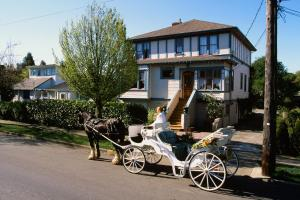 Marketa's Bed and Breakfast - Victoria