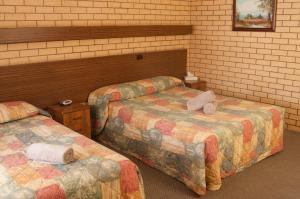 Darling River Motel, Motely  Bourke - big - 14