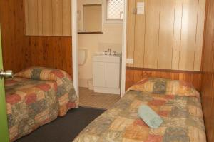 Darling River Motel, Motely  Bourke - big - 3