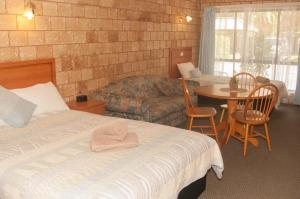 Darling River Motel, Motely  Bourke - big - 16