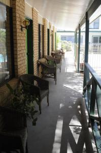 Darling River Motel, Motely  Bourke - big - 20