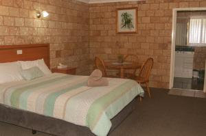 Darling River Motel, Motely  Bourke - big - 17
