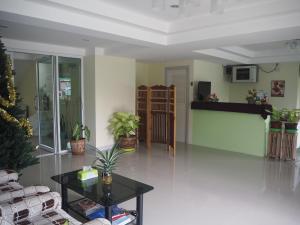 D-Sabai Residence - Bān San Pu Loi