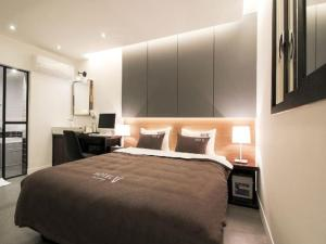 V Hotel, Hotels  Busan - big - 2