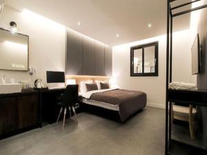 V Hotel, Hotels  Busan - big - 3