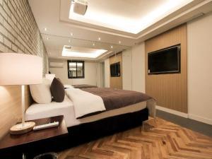 V Hotel, Hotels  Busan - big - 26