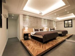 V Hotel, Hotels  Busan - big - 29