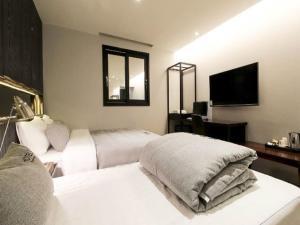V Hotel, Hotels  Busan - big - 13
