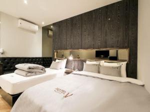 V Hotel, Hotels  Busan - big - 8