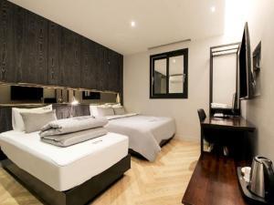 V Hotel, Hotels  Busan - big - 9