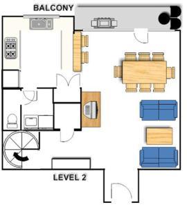 Elkhorn 12 - Apartment - Mount Buller