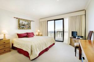 Pension Grimus Zurs Suite - Apartment - Mount Buller