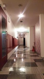 Hotel Que Sera Sera Hirano (Adult Only), Hodinové hotely  Osaka - big - 29