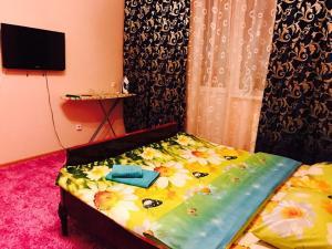 Avrora apartments na Gubkina - Novyy Urengoy