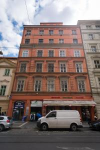 EMPIRENT Mucha Apartments, Apartments  Prague - big - 30