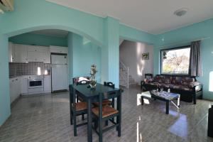 Yiannis Villas, Dovolenkové domy  Kountoura Selino - big - 15