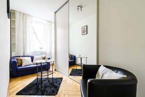Apartament Senatorska