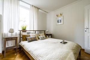 Apartament Senatorska - Warsaw