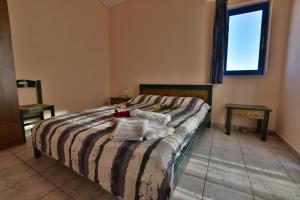 Yiannis Villas, Dovolenkové domy  Kountoura Selino - big - 10
