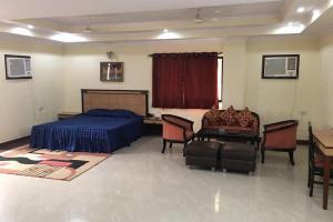 Auberges de jeunesse - Hotel Sriyash Regency