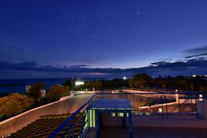 Yiannis Villas, Dovolenkové domy  Kountoura Selino - big - 8