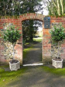 Badgemore Park, Bed and breakfasts  Henley on Thames - big - 34