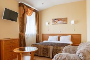 Hotel Ingriya - Ostrovki